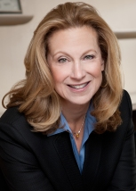 Photograph of Debra Horberg, Principal of Horberg Collaborative Law and Mediation Group